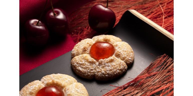 Domowe ciasteczka - przepis na pyszne i kruche ciastka