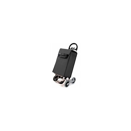 Wózek na zakupy Aurora Avanti 4 Szary