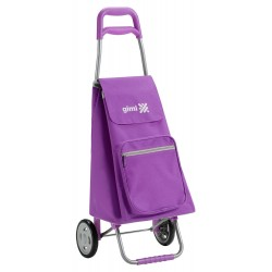 Wózek na zakupy Gimi ARGO Fioletowy
