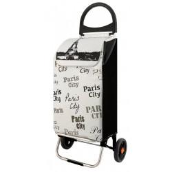 Wózek na zakupy Aurora City Paryż