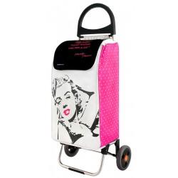 Wózek na zakupy Aurora CITY Marilyn