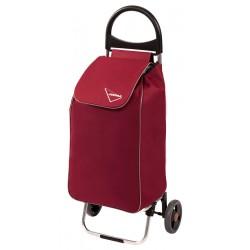 Wózek na zakupy Aurora Portofino Czerwony