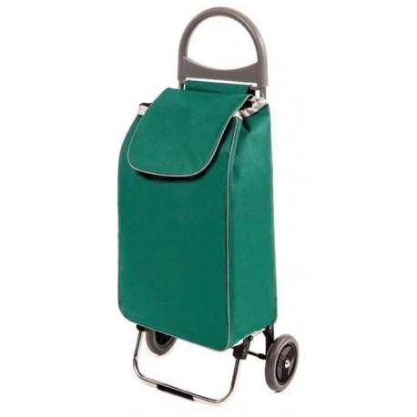 Wózek na zakupy Aurora Portofino Zielony