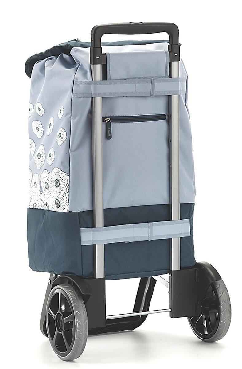 Wózek na zakupy Gimi Kangoo Beżowy