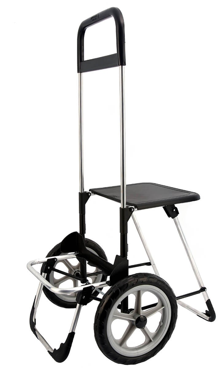 Stelaż wózka na zakupy Aurora Relax