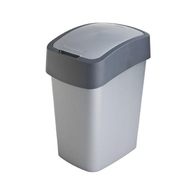Mocny kosz na śmieci