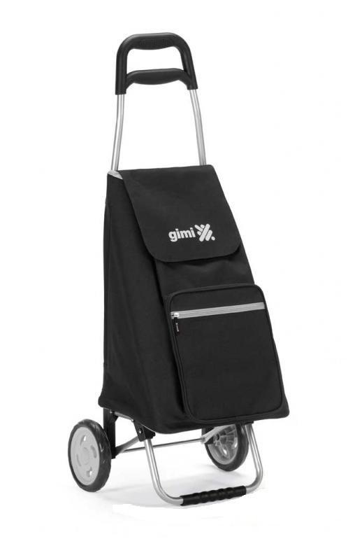 Wózek na zakupy Gimi Argo Czarny