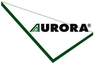 Logo firmy Aurora
