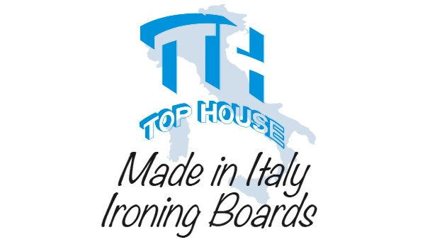 Logo firmy Top House